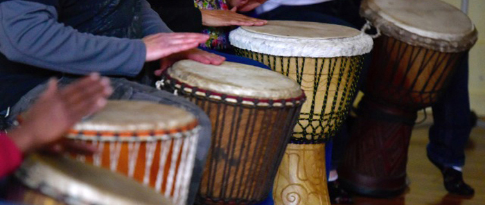 Drum and Dance Retreat - Colorado Springs. Admission