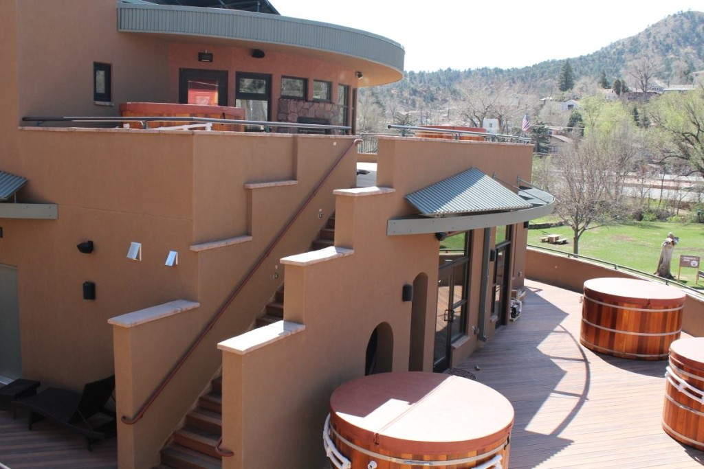 Sunwater Spa Manitou Springs02