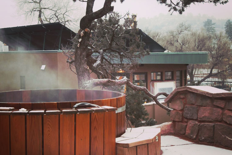 Sunwater Spa Manitou Springs04